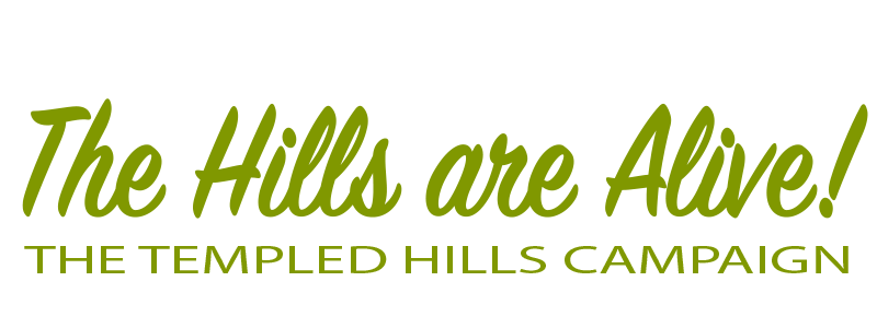 The Templed Hills Campaign